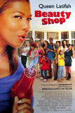 Beauty Shop Posters