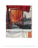 The Gates XXVIII Prints by Christo