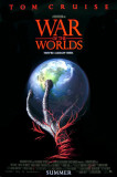 War Of The Worlds Prints