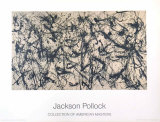 Number 32, 1950 Poster by Jackson Pollock