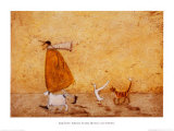 Sam Toft - Ernest, Doris, Horace ve Stripes - Reprodüksiyon