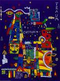 Dream Poster by Horst Kordes