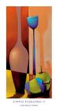 Plaisirs simplesII Poster par Maurice Evans