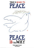 Peace Is the Way Print