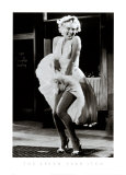 The Seven Year Itch Prints by  The Chelsea Collection