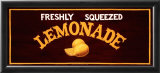 Fresh Squeezed Lemonade Print by Madison Michaels
