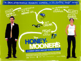 The Honey-Mooners Prints