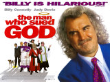 The Man Who Sued God Posters