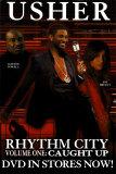 Usher Plakaty