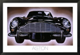 Aston Affiches par Brendan Dooley