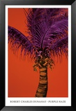 Purple Haze Prints by Robert Charles Dunahay