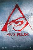Aeon Flux Posters