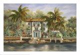 Isle of Palms I Art by Alexa Kelemen