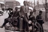 Les gars de Chicago - 1941 Posters