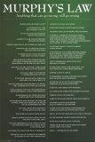Murphy's Law Print