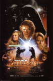 Star Wars - Episode III - Revenge of the Sith Posters