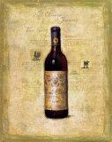 Il Classico di Toscana Affiches par G.p. Mepas
