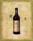 Il Classico di Toscana Kunstdrucke von G.p. Mepas