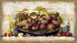 Pears for Paul Prints by G.p. Mepas