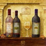 Bouteilles de vinIII Art par G.p. Mepas