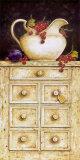 Urn on a Dresser III Prints by Eric Barjot