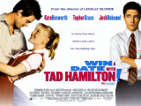 Win a Date With Ted Hamilton Posters