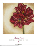 Bouquet de fleurs&#160;II Posters par Maria Eva