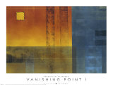 Vanishing Point I Prints by Sebastian Alterera