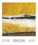 Venture I Posters by Niro Vasali