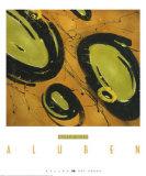 Aluben Prints by Martin Quen