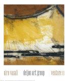 Venture II Prints by Niro Vasali