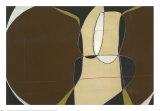 Lucid I Kunstdrucke von Niro Vasali