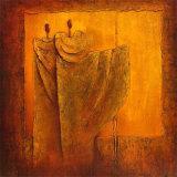 Prominent I Kunst av Liesbet Optendrees