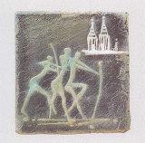 Prehistory VII Prints by Jan Eelse Noordhuis