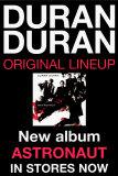 Duran Duran Posters