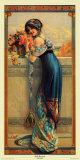 La Saison des Filles II Prints by Alexandre-Gabriel Decamps