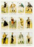 Golf Bc Prints