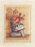Marionnette II Pósters por Laurence David