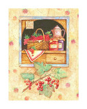 From My Kitchen III Posters by Carol Morey
