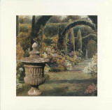 Antiques from the Garden III Prints