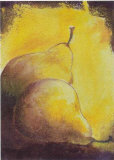 Pears Prints by A. Lothar