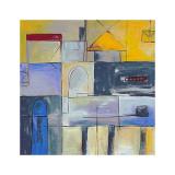 S. Blessing - Urban Life IV - Sanat