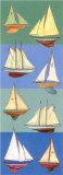 La Barca Posters by E. Alden
