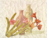 Tuscan Still Life I Posters by Matilda Ellison