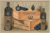 Rhum St Georges Prints