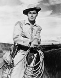 Alan Ladd - Shane Photo