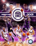 Composition des Kings 2004 - 2005 Photographie