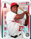 Vladimir Guerrero - 2005 Studio Plus Photo