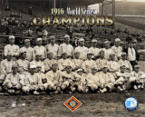 1916 World Series Champion Red SoxTeam Photo