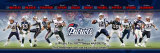 2005 New England Patriots - PHOTORAMIC Foto